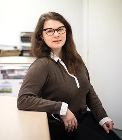 Cécile GARCIA GIRAUD