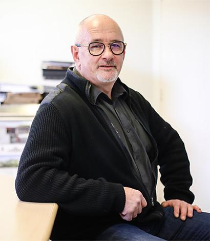 Hervé ZERMATTEN