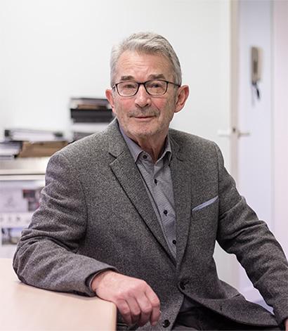 Pierre BOURLOIS